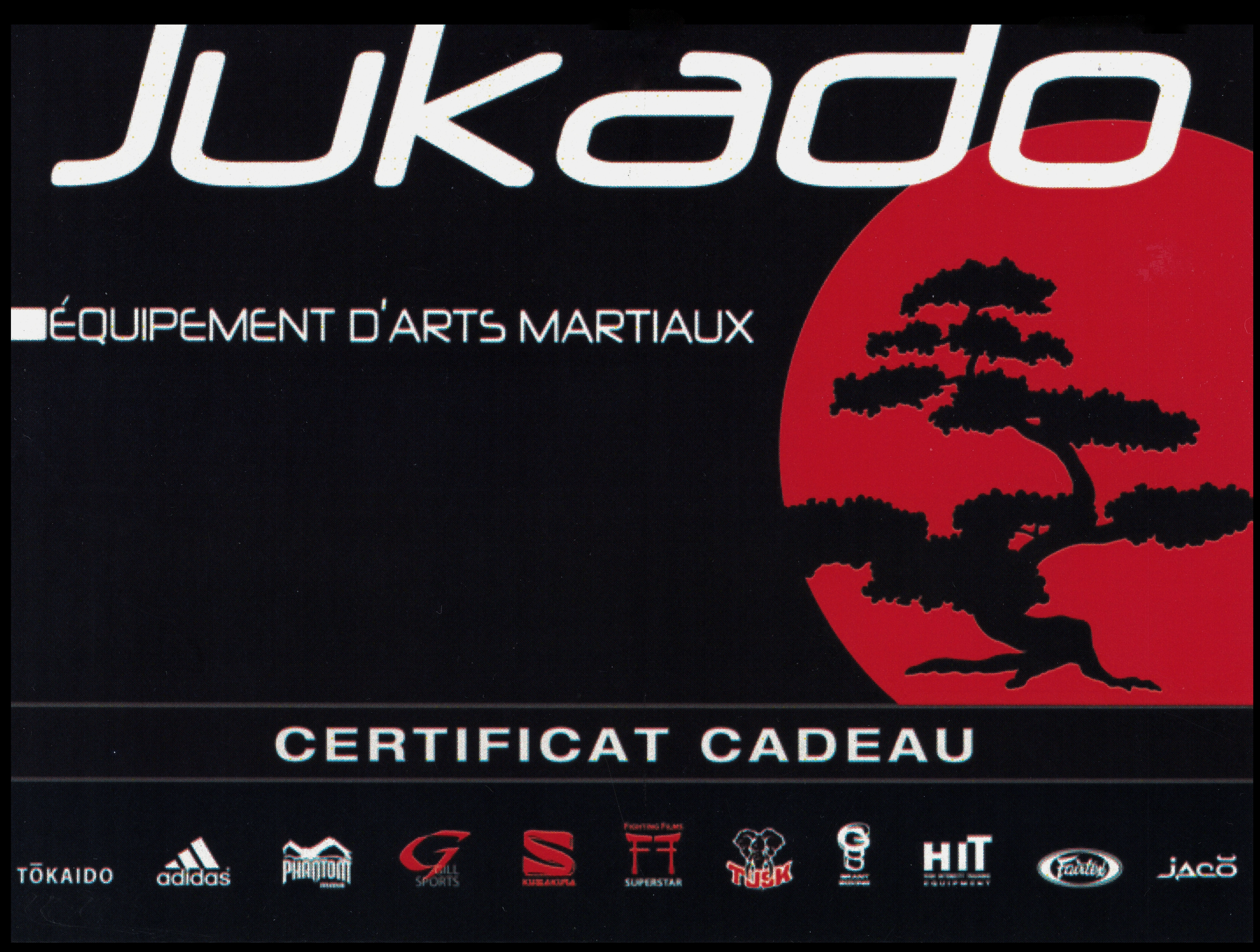 Jukado Inc  - Accessories Gifts